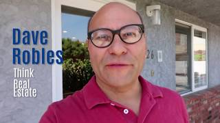 Home Inspection Day | Dave Robles | Think Real Estate