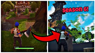 Become Invincible And Invisibe (Under the Map) Fortnite Glitches Season 6 PS4/Xbox one 2018