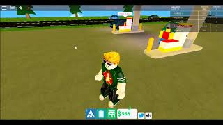 GASOLINERA IN ROBLOX PART 2