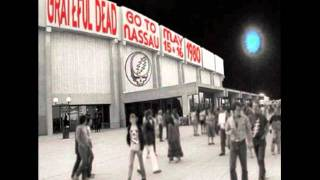 Feel Like a Stranger - Grateful Dead - Nassau Coliseum - (1980-05-16)
