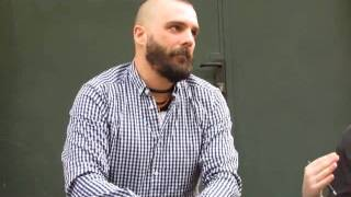KILLSWITCH ENGAGE Interview with Jesse Leach