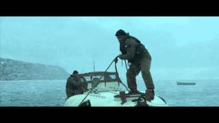 The Finest Hours – IMAX Extended Trailer – Official Disney | HD