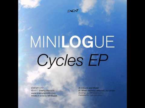 Minilogue - Clouds And Water (Original Mix)