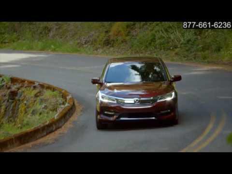 New 2017 Honda Accord Russell U0026 Smith Honda Houston TX Missouri City TX