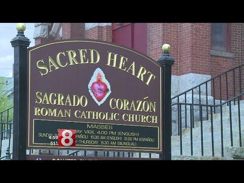 Hartford Archdiocese announces parish closings, mergers