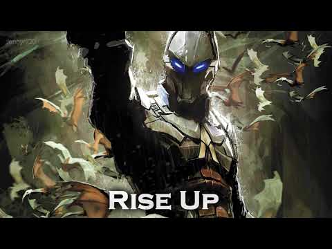 EPIC HIP HOP   ''Rise Up'' by Mountains vs. Machines (feat. That Kid CG)