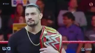Roman Reigns sad news for fans leaving WWE movement