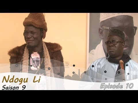 Ndogou li avec Sa Ndiogou - Episode 10
