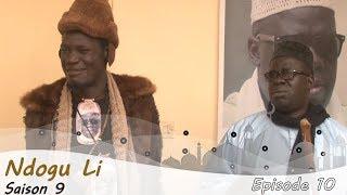 NDOGU LI Saison 9 Episode 10