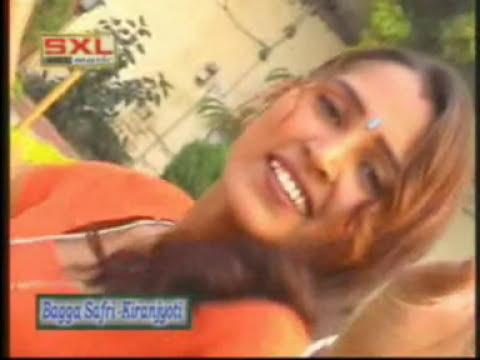 Bagga Safri l Kiranjyoti l Hik Farh Ke Tu Meri l New Punjabi Video Song 2017 l Alaap Music
