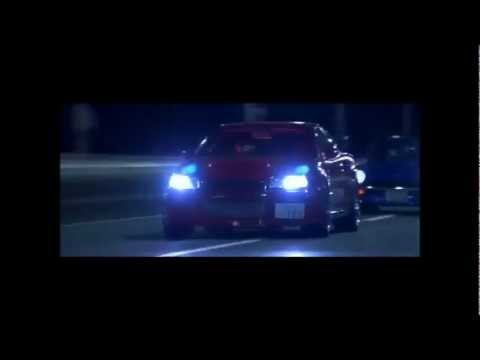 Wangan Midnight Sub Ita Italiano by Corby Parte 2