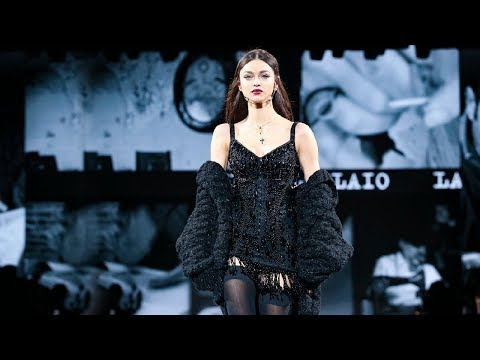 Dolce & Gabbana | Fall/Winter 2020/20 | Milan Fashion Week