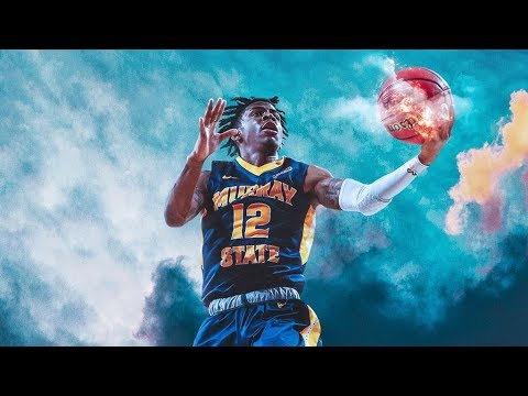 Ja Morant DOMINATES vs. Marquette in NCAA Tournament | Historic Triple-Double