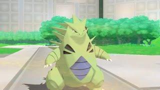 TYRANITAR IS A MONSTER - BEST OF 7 Pokemon SUN & MOON WiFi Battle #3: 6fthax VS Harrisisawesome