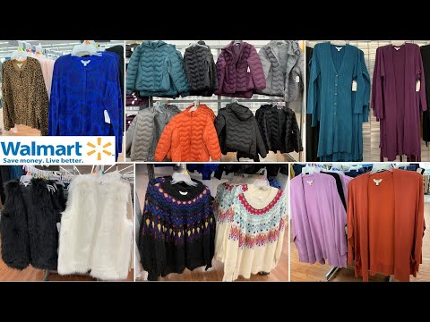 walmart-clothing-*-plus-size-fall-&-winter-outfits-~-shop-with-me-2019