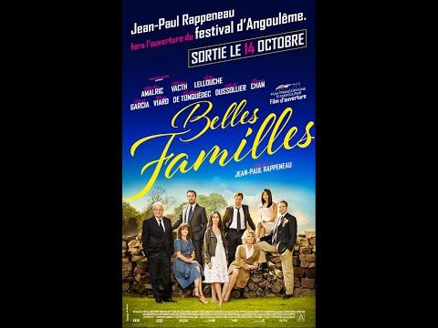 BELLES FAMILLES - bande-annonce HD