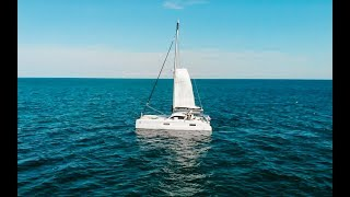 How To Hoist a Mainsail