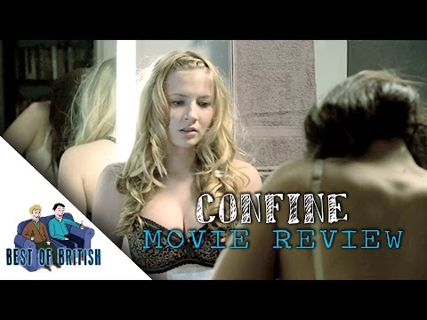 Confine Movie   Best of British