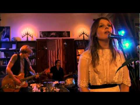 Miranda Lee Richards - Lifeboat - Live @ Chrome Hearts Factory