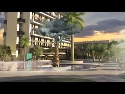 VENICE PARK- 01 quarto ou Loft em Brasília-Resort com Pool Hoteleiro
