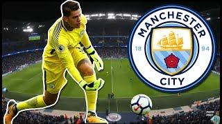 The Perfect Goalkeeper For Man City | Ederson Analysis