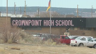 New Mexico high school goes months without working fire alarm system