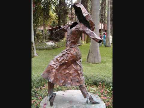 Espiritu Profugo de Octavio Cuellar Contemporary Art