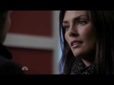 Vicky Roberts played by Taylor Cole tribute in 'The Event'