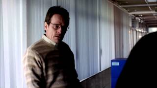 Breaking Bad - Fuck you and your Eyebrows