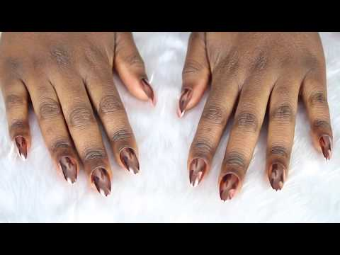 DIY| METALLIC NAILS EVERY GIRL MUST KNOW FOR SPRING