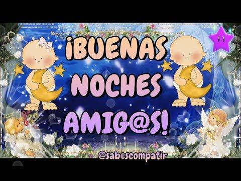 BUENAS NOCHES A TOD@S