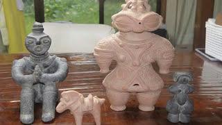 2340(1)Aliens Genitals+People from Reticuliエイリアンの性器+レティキュリ連星からやってきた人々by Hiroshi Hayashi, Japan