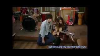 [vietsub] Jiyeon and Jinwoo (DH2) Romeo and Juliet fanmade