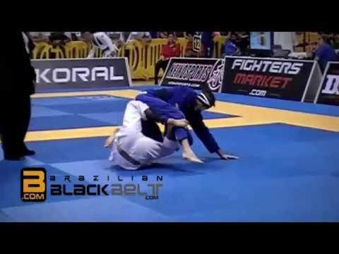 Felipe Costa Jiu-Jitsu  HighLights