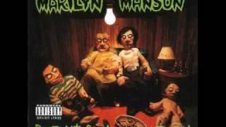 Marilyn Manson - Organ Grinder