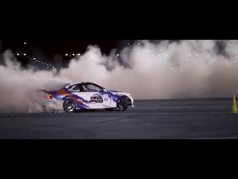 Rise Of The Shaibani Brothers In The Oman Oil Intl Drift Championship 2019