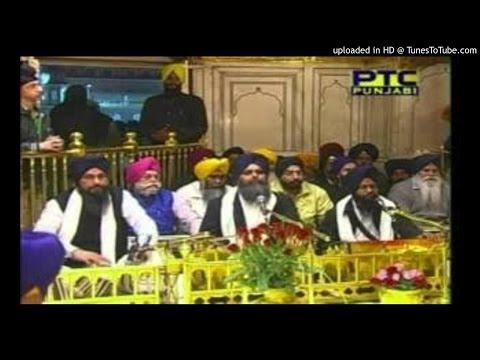Kirtan | Bhai Karaj Singh Ji | Ram Japo...
