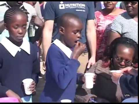 Kenya launches Right Start initiative to cater for nutrition