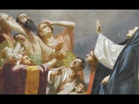 Ascensione del Signore - Andate ed evangelizzate tutto il mondo