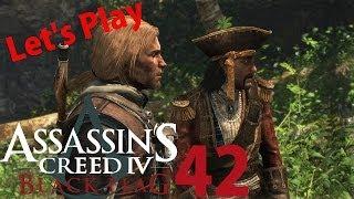 Let's Play Assassin's Creed 4 Black Flag #042 Observatorium   Gameplay German Deutsch PC Ultra