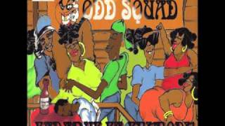 Odd Squad - Smokin