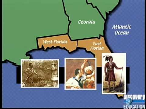 Acquisition of Florida