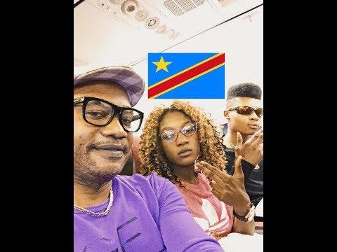 My Trip to Congo Kinshasa | Vlog Day 3