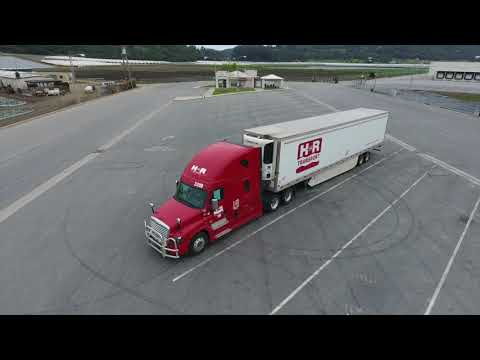 Life On The Road With Yeshua - Trucking Vlog - April 4th - 8th - 2018