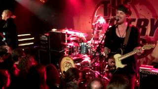 THE WINERY DOGS - One More Time // Time Machine  @ PARIS La Maroquinerie - Sept 15, 2013