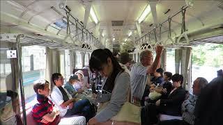 H29 旅行 小海線 清里駅(標高1274m)→野辺山駅(標高1345m) 20170910