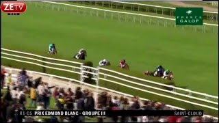 prix edmond blanc grupo 3 saint cloud 3 4 2016 3º diego valor