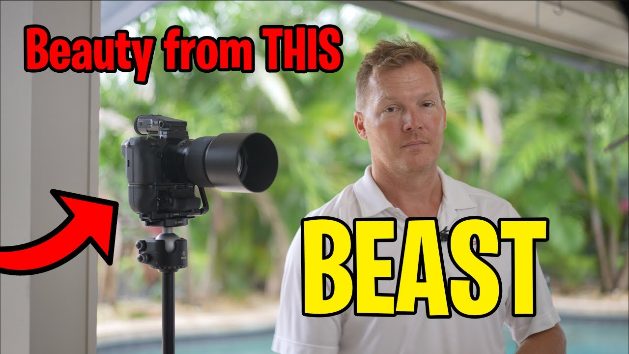 Fuji GF 110 f/2.0 Review - Beauty from this BEAST!