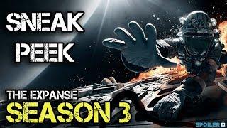 The Expanse Season 3 WonderCon Sneak Peek thumbnail