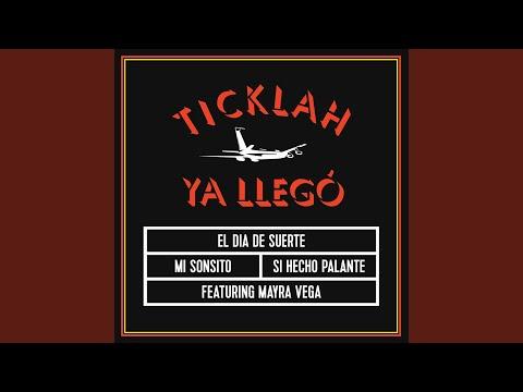El Dia De Suerte (Vocal) (feat. Mayra Vega)